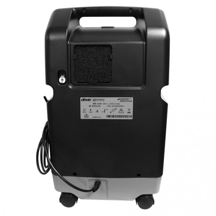 Concentrator de Oxigen Compact 1025KS 2