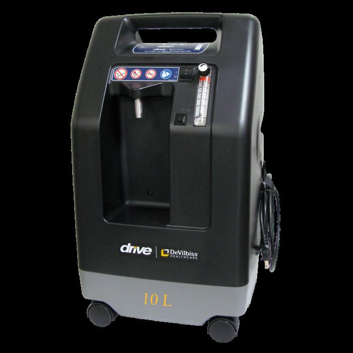 Concentrator de Oxigen Compact 1025KS 0