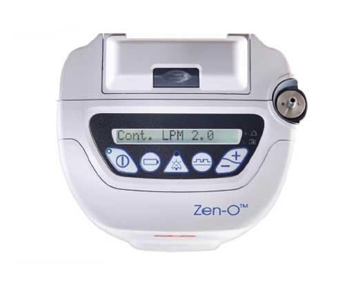 Concentrator de Oxigen portabil ZEN-O (2 baterii) 2