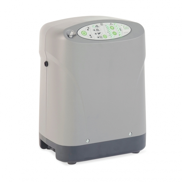 iGo - Concentrator de oxigen portabil